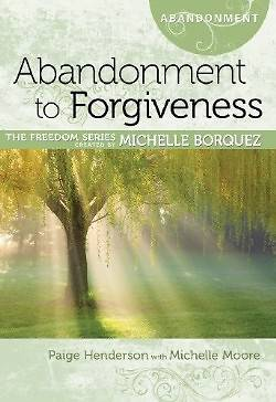 Picture of Abandonment to Forgiveness