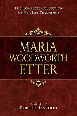 Marie Woodworth Etter Collection