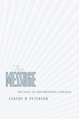 The Message - Ministry Edition (Case Quantity - 21)