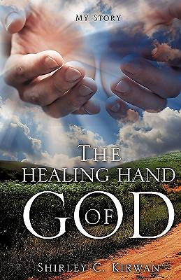 Picture of The Healing Hand of God