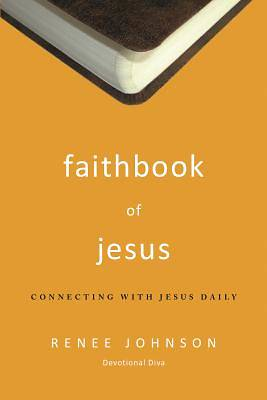 Faithbook of Jesus