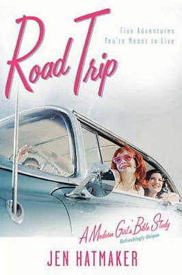 Picture of Road Trip - eBook [ePub]