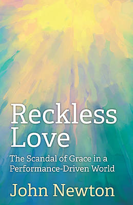 Picture of Reckless Love