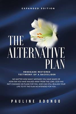 Picture of The Alternative Plan