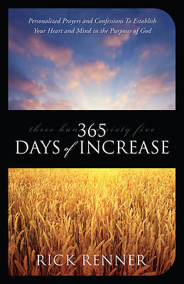 Picture of 365 Days of Increase