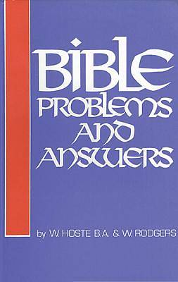 Picture of Bible Problems and Answers