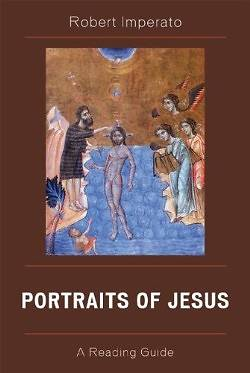Picture of Portraits of Jesus