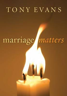 Marriage Matters [ePub Ebook]