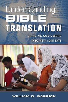 Picture of Understanding Bible Translation