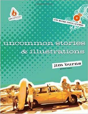 Uncommon Stories and Illustrations [With CDROM]