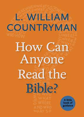 Picture of How Can Anyone Read the Bible? - eBook [ePub]
