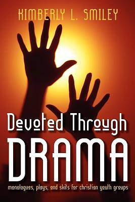 Devoted Through Drama [Adobe Ebook]