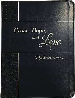 Picture of Grace, Hope, and Love