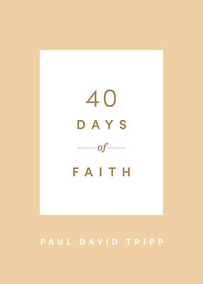 Picture of 40 Days of Faith