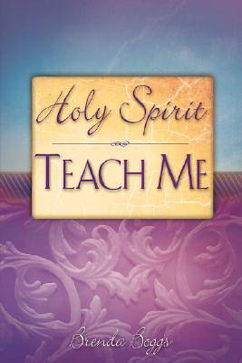 Picture of Holy Spirit, Teach Me