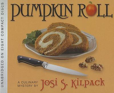 Picture of Pumpkin Roll