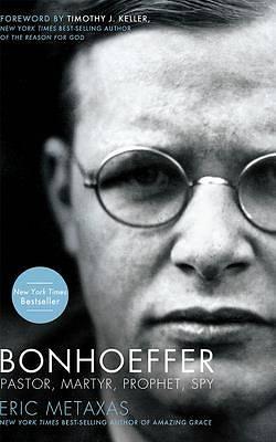 Picture of Bonhoeffer