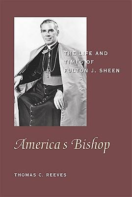 Americas Bishop [Adobe Ebook]