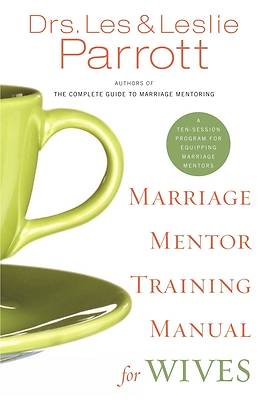 Marriage Mentor Training Manual for Wives