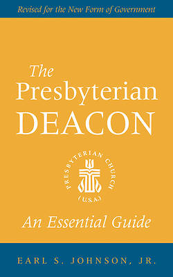 Picture of The Presbyterian Deacon