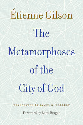 Picture of The Metamorphoses of the City of God