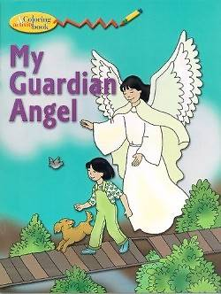 My Guardian Angel Col/ACT Book