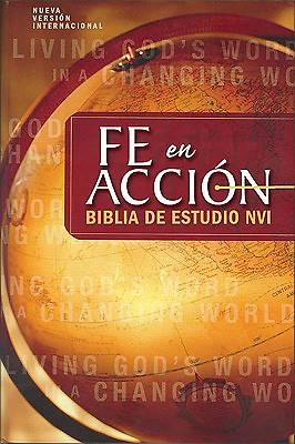 Faith in Action Bible-NVI