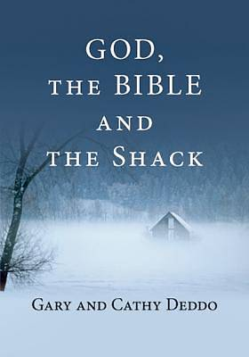 God, the Bible and the Shack 5-Pack