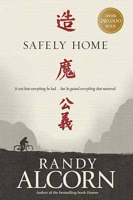 Safely Home [ePub Ebook]