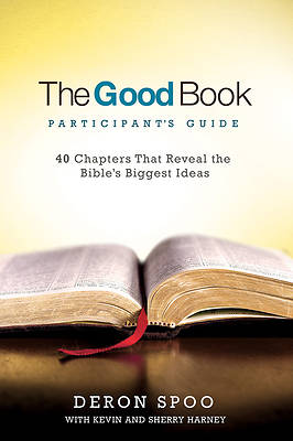 Picture of The Good Book Participant's Guide