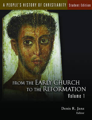Picture of A People's History of Christianity, Vol 2