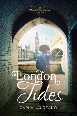 Picture of London Tides