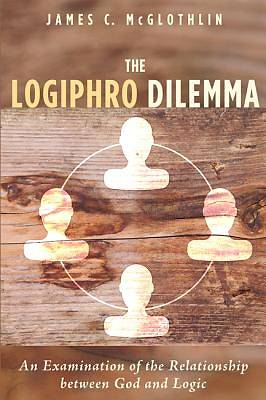Picture of The Logiphro Dilemma