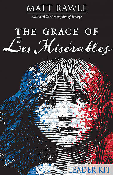Picture of The Grace of Les Miserables Leader Kit