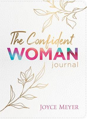 Picture of The Confident Woman Journal