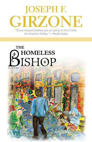 The Homeless Bishop
