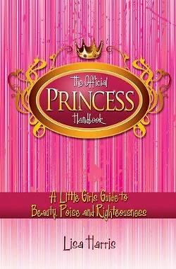 Official Princess Handbook [ePub Ebook]