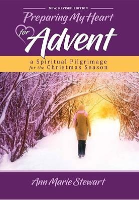Picture of Preparing My Heart for Advent (New, Revised Edition)