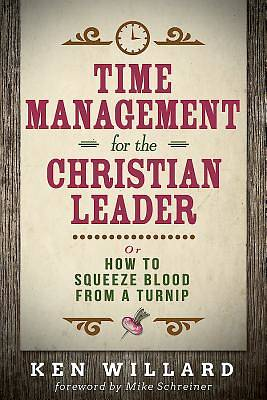 Picture of Time Management for the Christian Leader