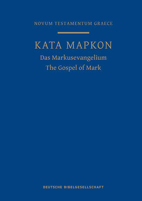 Picture of Greek Scripture Journal for Mark