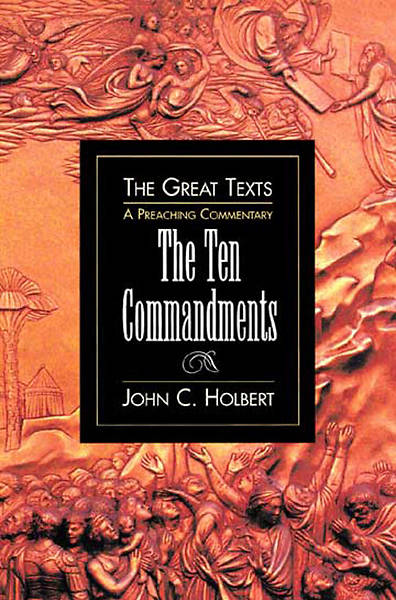 The Ten Commandments [Adobe Ebook]
