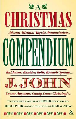 Picture of A Christmas Compendium