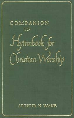 Companion to Hymnbook for Christian Worship