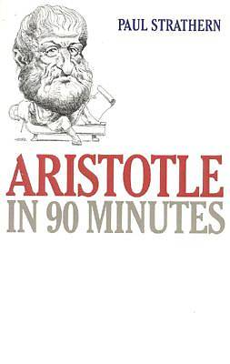 Picture of Aristotle in 90 Minutes