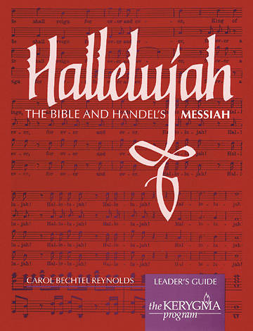 Kerygma - Hallelujah Leaders Guide