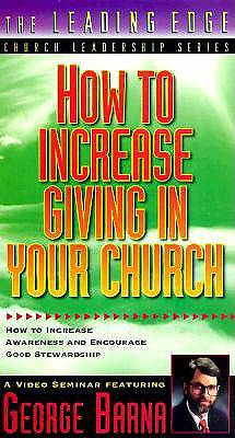 How to Increase Giving in Your Church with Brochure(s)