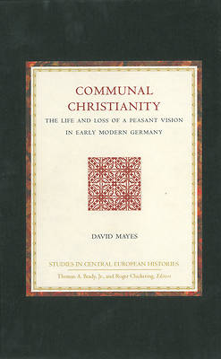 Communal Christianity