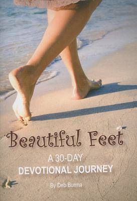 Beautiful Feet 30-Day Devotional