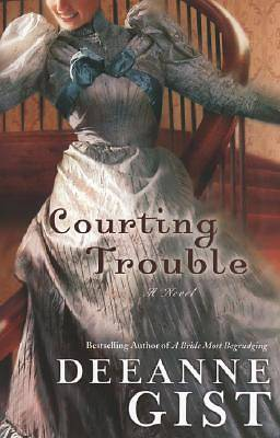 Courting Trouble [ePub Ebook]