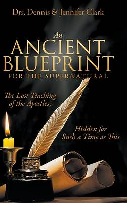 Picture of An Ancient Blueprint for the Supernatural